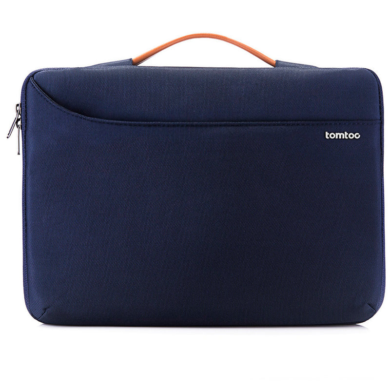 Versatile A22 Carrying Bag For 15.6'' Universal Laptop | Navy