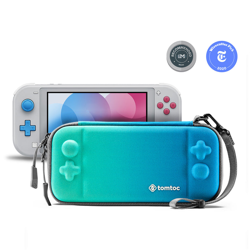 Nintendo Switch Lite Slim Case | Sailing Day
