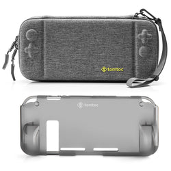 Nintendo Switch Combo Set - Gray