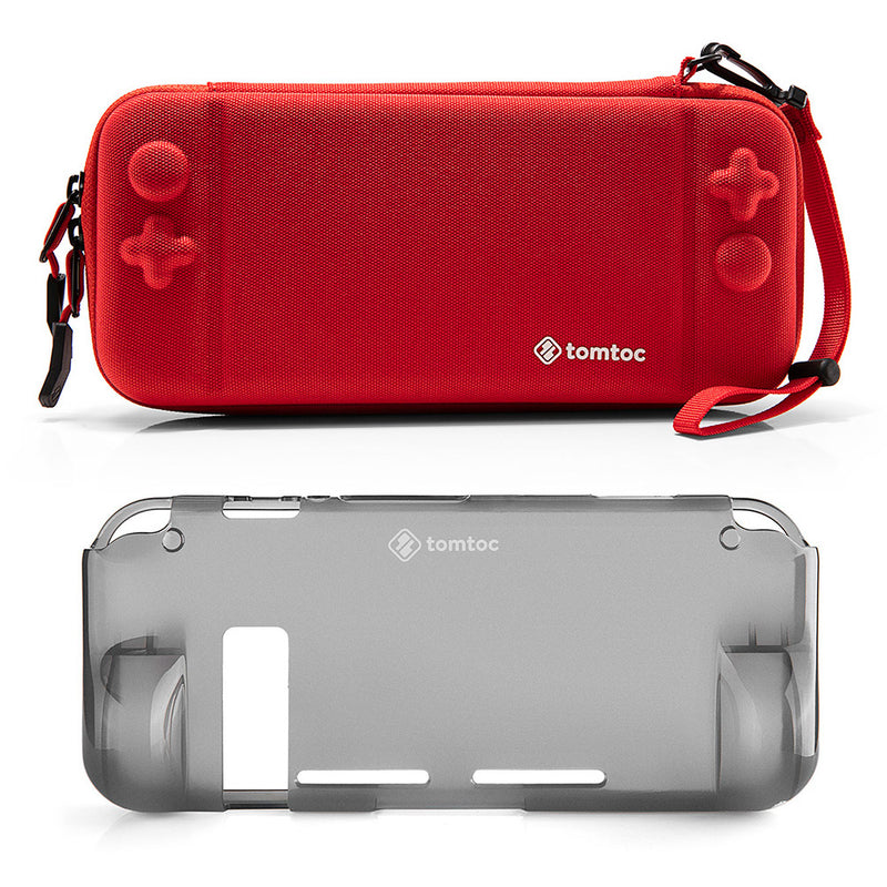 Nintendo Switch Combo Set - Red