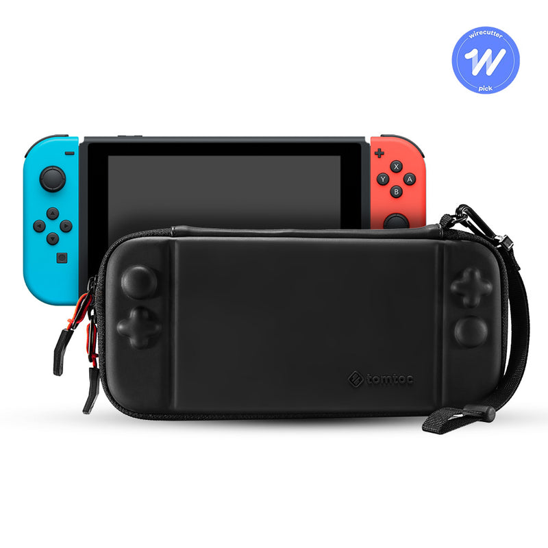 Nintendo Switch Slim Case | Limited Edition Matte Black