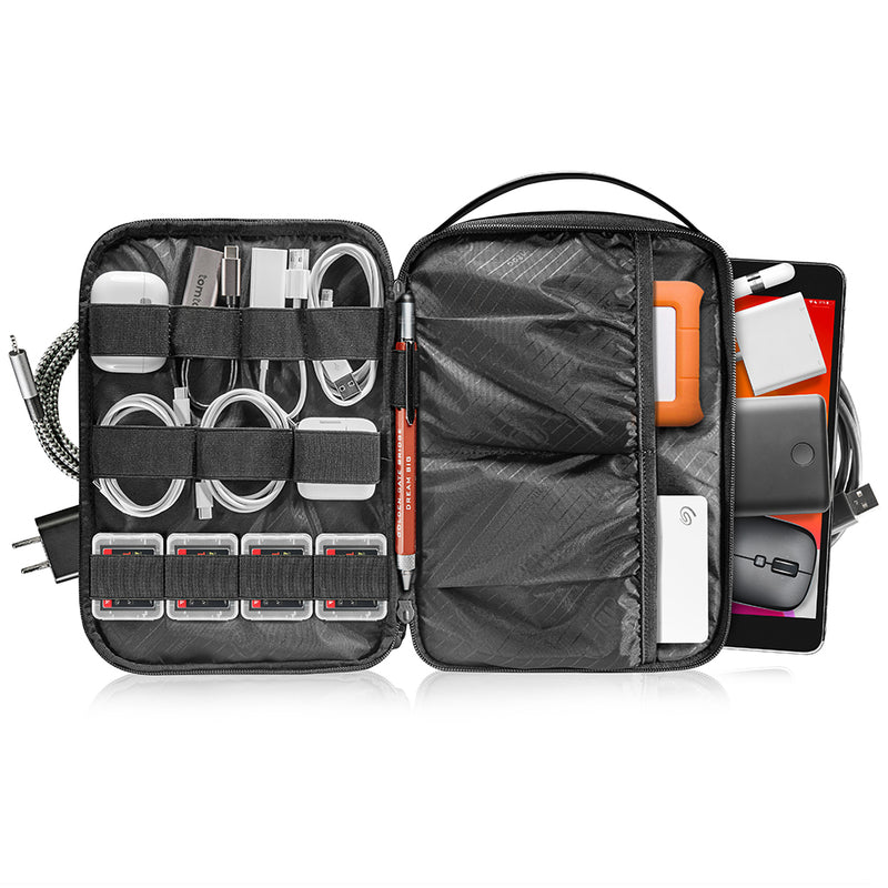 Urban Accessory Organizer | Black