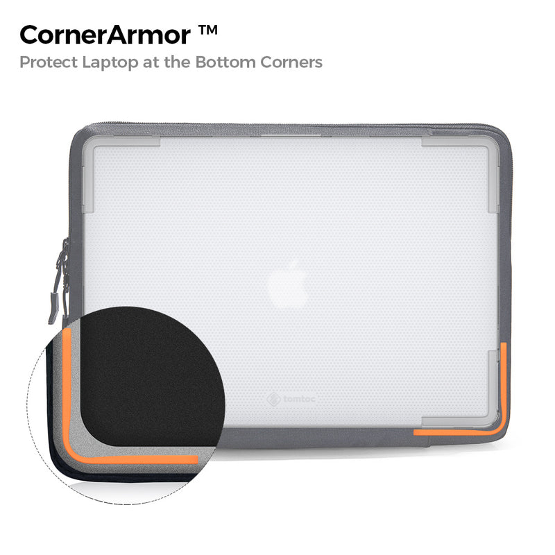 Versatile Combo A13 Double Protection for MacBook Air 13 inch 2018
