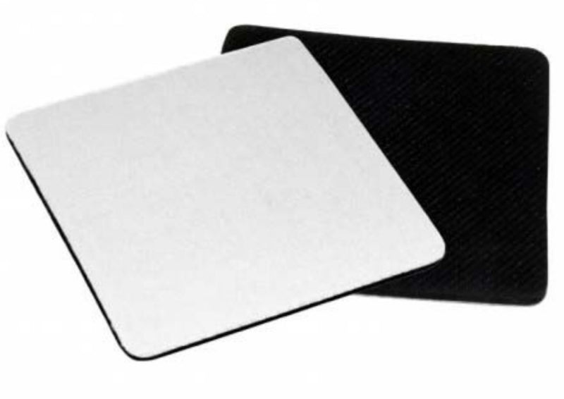 Neoprene Sublimation Coasters