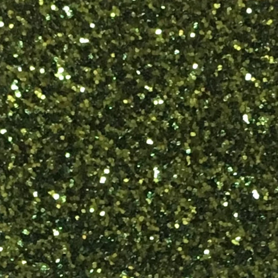 Glitterflex Ultra HTV - DARK GREEN