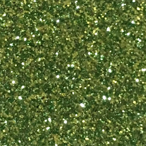 Siser Glitter HTV - LIGHT GREEN (G0078)