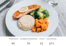 Load image into Gallery viewer, Italian Herb Roasted Chicken