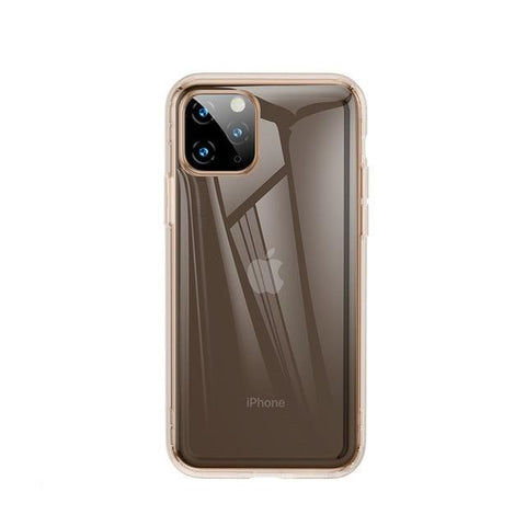 iPhone 11 Pro Max Soft Silicone Shockproof Phone Case