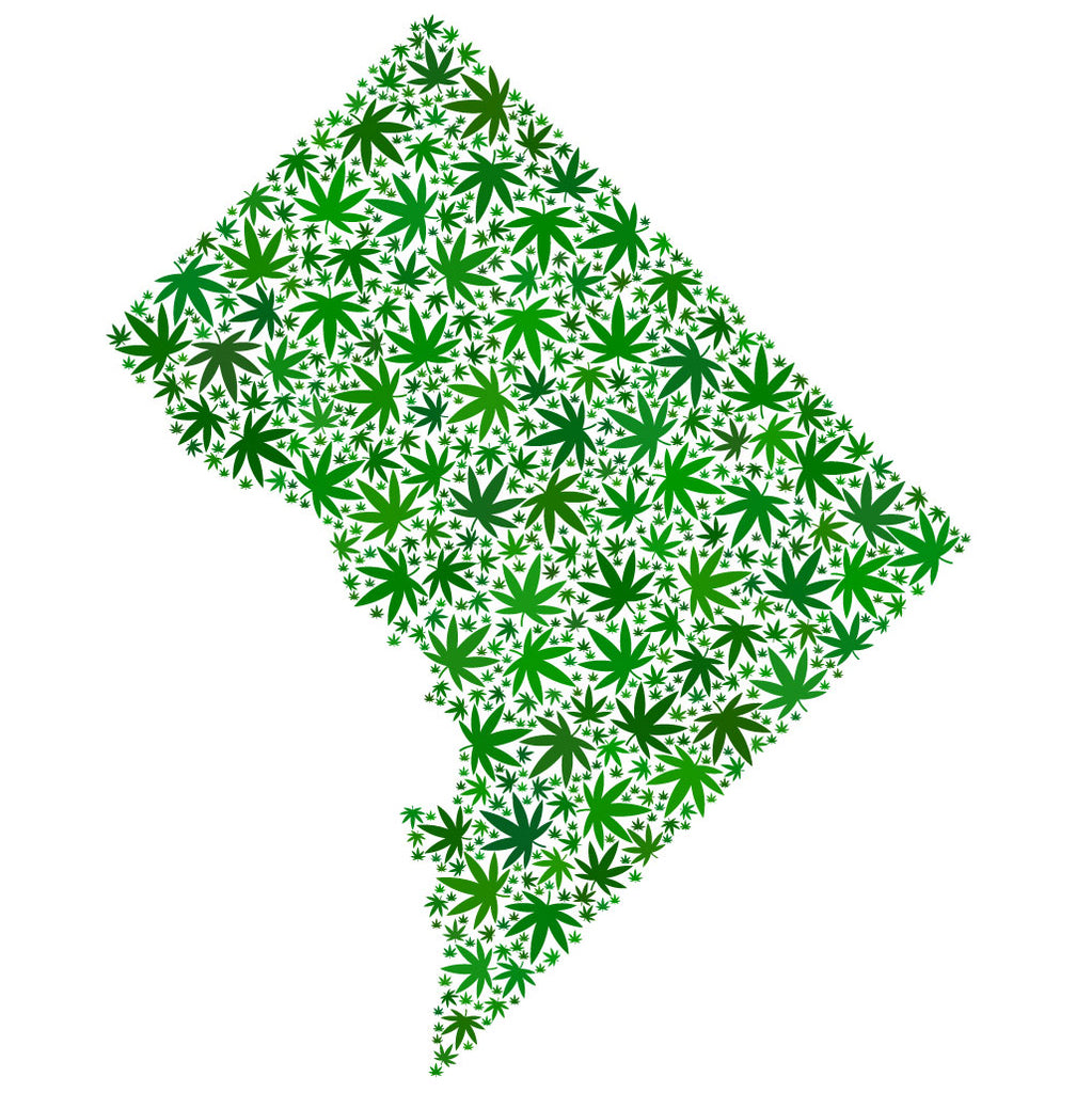 How to Stay Compliant with Washington DC's Child-Resistant Marijuana Packaging Rules