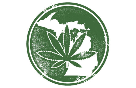Michigan Child-Resistant Packaging and Labeling Laws for Marijuana / Cannabis