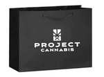 "13""x10""x5"" Matte Laminated Eurotote with Imprint - 1 Side"
