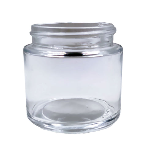 3oz 53mm Glass Jar