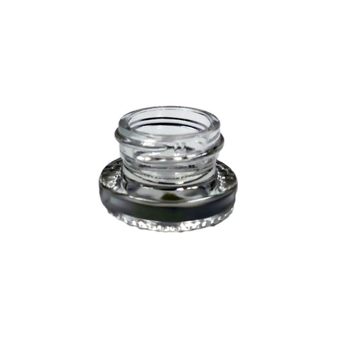 4ml 28mm Glass Jar