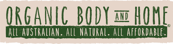 Organic Body and Home