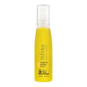 The Jojoba Company Joboba Oil for Body - 100ml