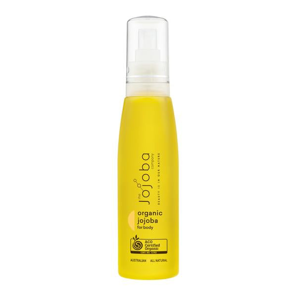 The Jojoba Company Joboba Oil for Body - 200ml