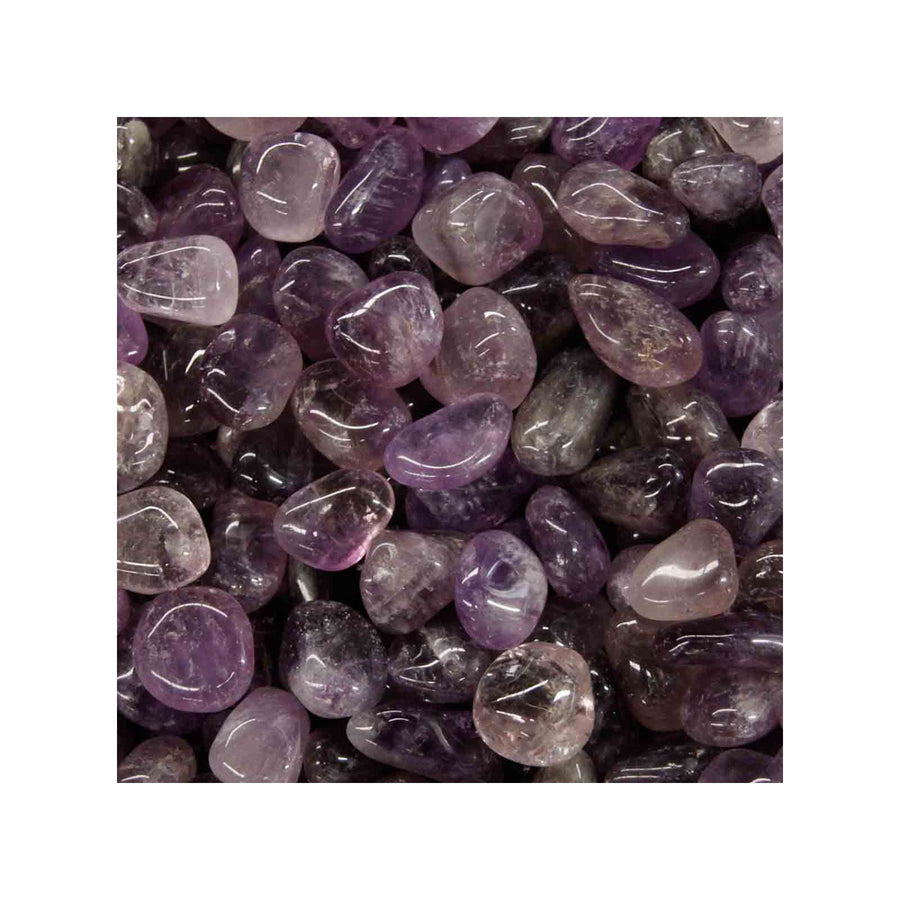 Amethyst Crystal Tumbled
