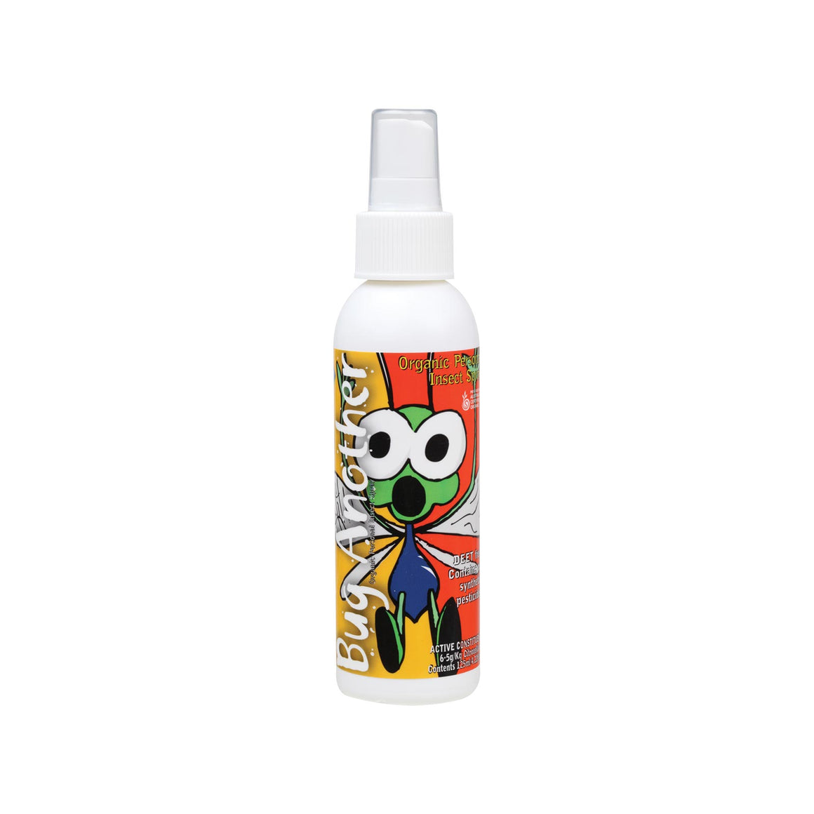 Biologika Bug Another Insect Repellent - 125ml