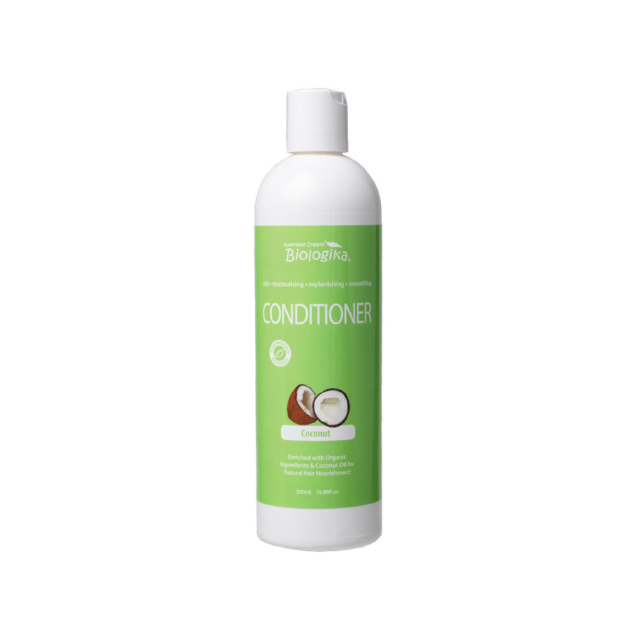 Biologika Conditioner Coconut - 500ml
