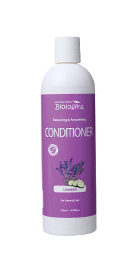 Biologika Conditioner Lavender - 500ml