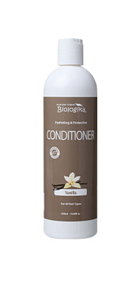 Biologika Conditioner Vanilla - 500ml
