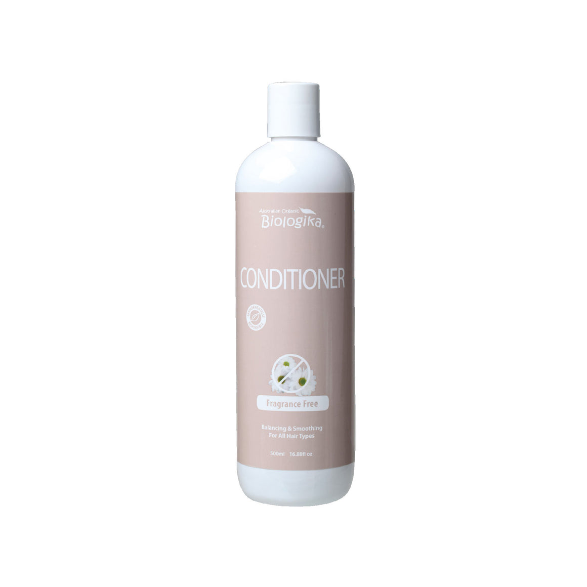 Biologika Conditioner No Fragrance-500ml