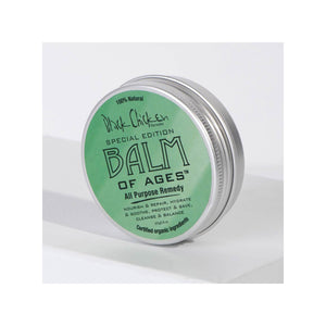 Black Chicken Remedies Balm of Ages - 60g