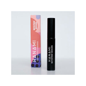 Hanami Mascara - 100% Waterproof - 8g