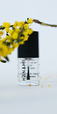 Hanami Cosmetics Nail Polish - Fast Dry Top Coat