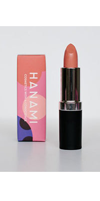 Hanami Lipstick - Natural Naked Lunch - 4.5g