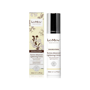 La Mav Rumex Advanced Lightening Crème - 50ml