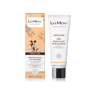 La Mav DNA Phyto - Guard Pink Clay Mask - 60ml