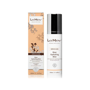 La Mav Rose Hydrating Mist - 100ml