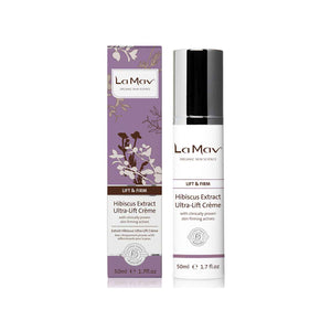 La Mav Hibiscus Extract Ultra-lift Crème - 50ml