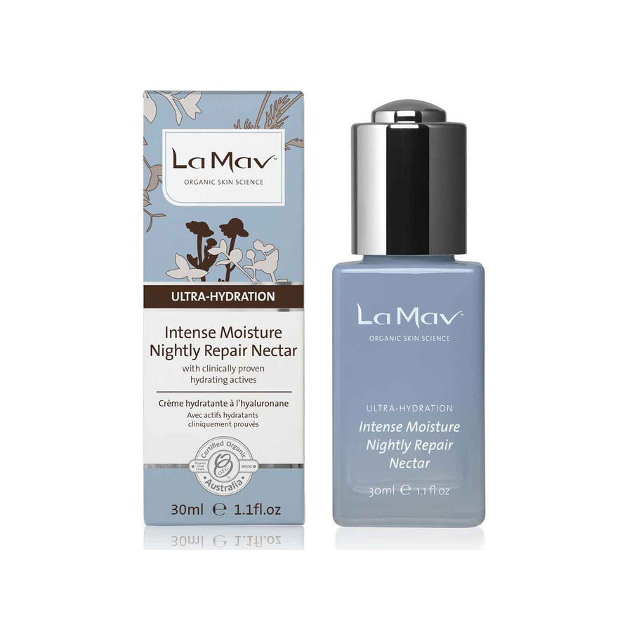 La Mav Intense Moisture Repair Nectar - 30ml