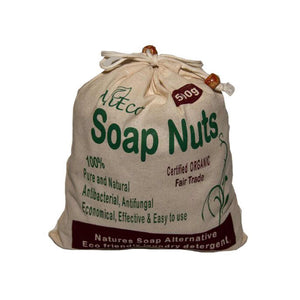 MIECO 100% Natural Soap Nuts - 500g