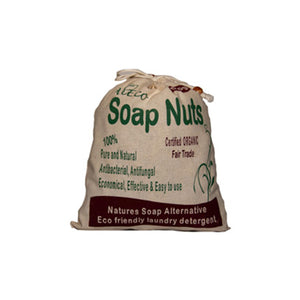 MIECO 100% Natural Soap Nuts - 250g