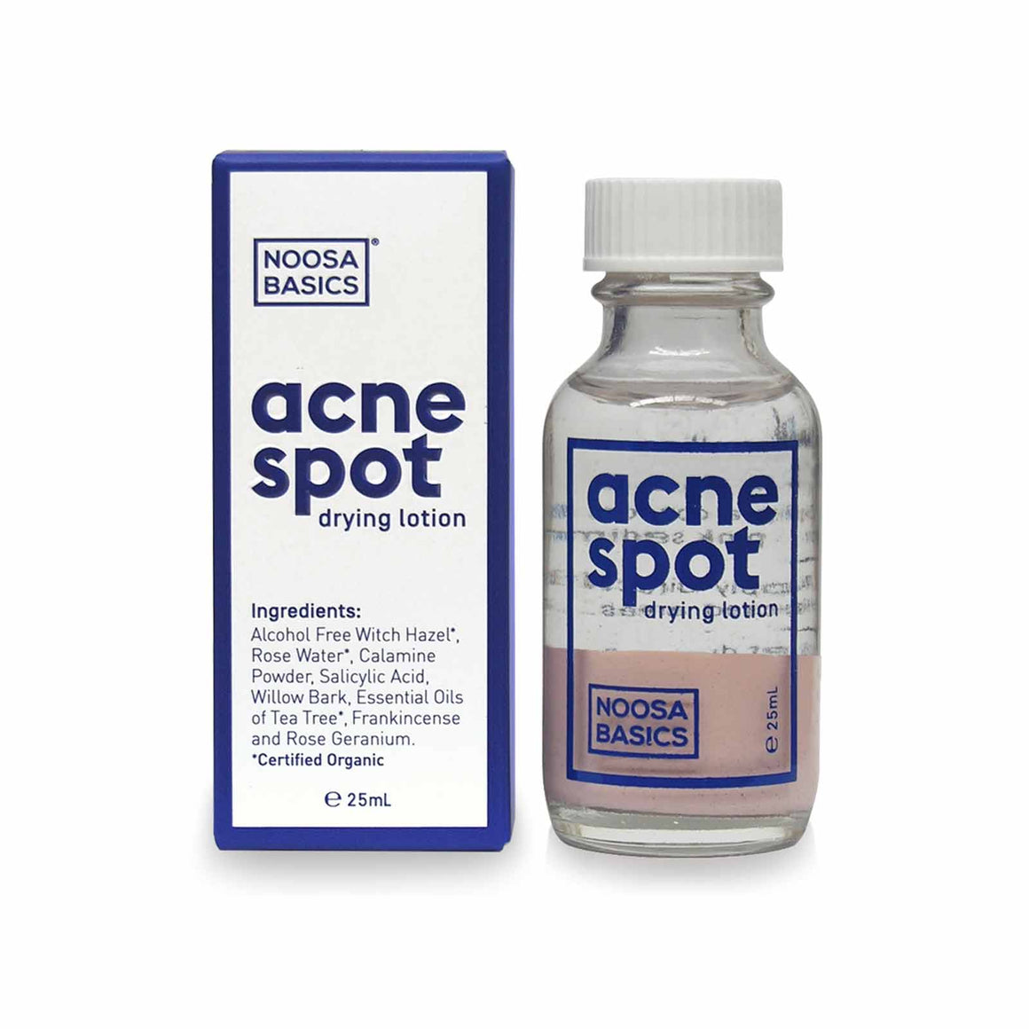 Noosa Basics Acne Spot Drying Lotion - 25ml