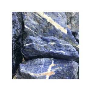 Sodalite Rough Rock