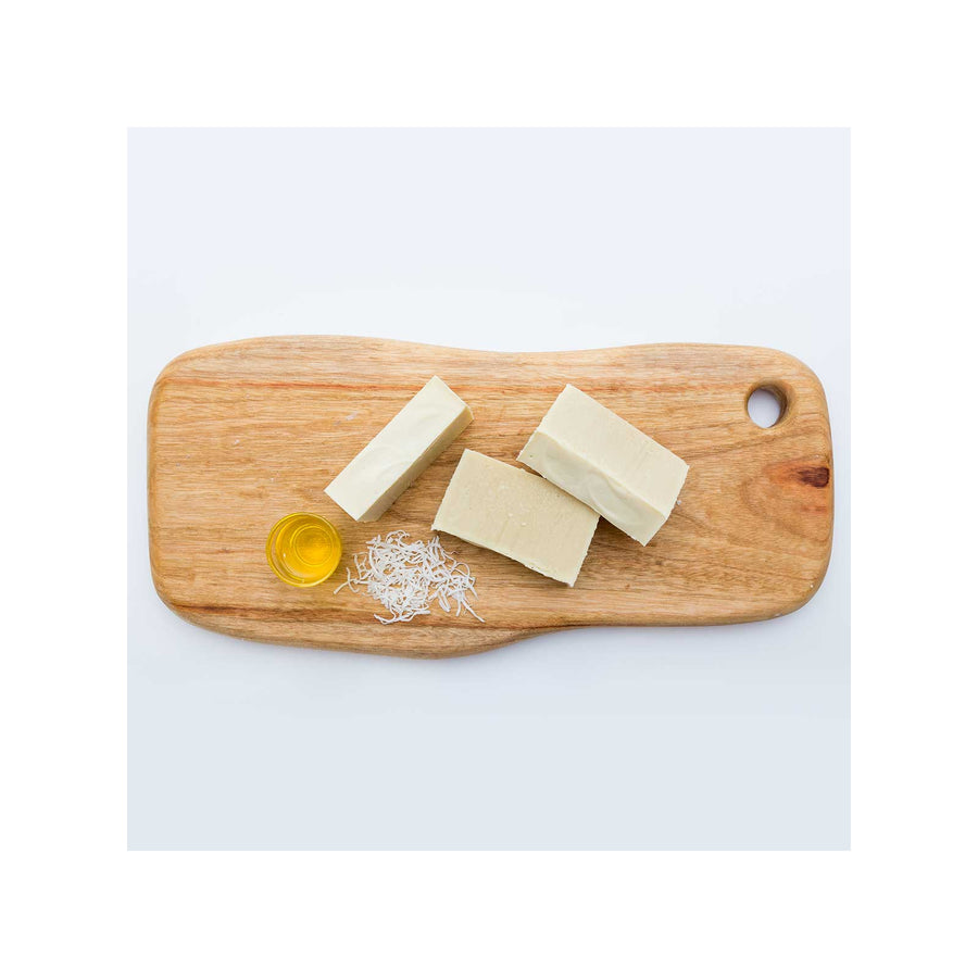 The Australian Soap Kitchen Colive Natural Soap - 100g