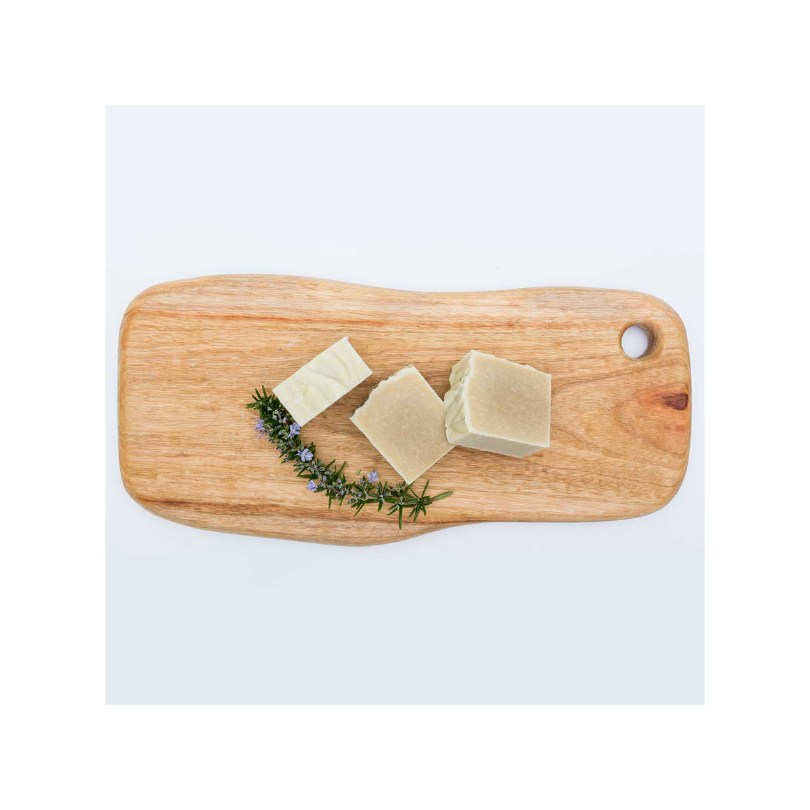 The Australian Soap Kitchen Zero Waste Shampoo Bar - 70g