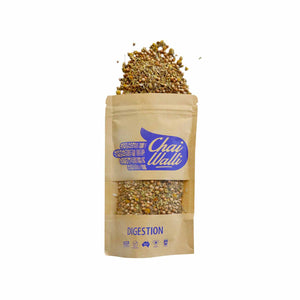 Chai Walli Digestion Tea Handmade- 100g