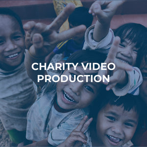 Charity Video Production