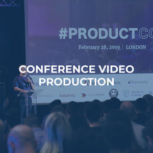 Conference Videography