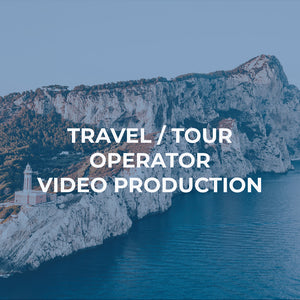 Travel / Tour Operator Videography