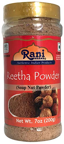 Rani Reetha {2 Sizes Available}