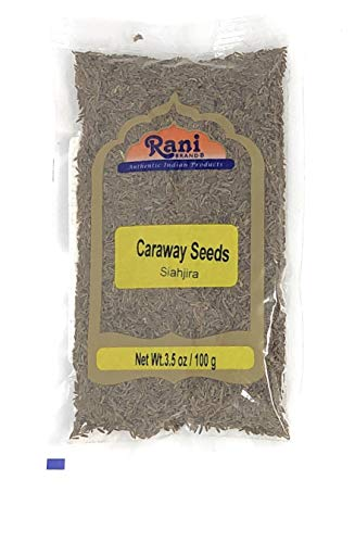 Rani Caraway Seeds {2 Sizes Available}