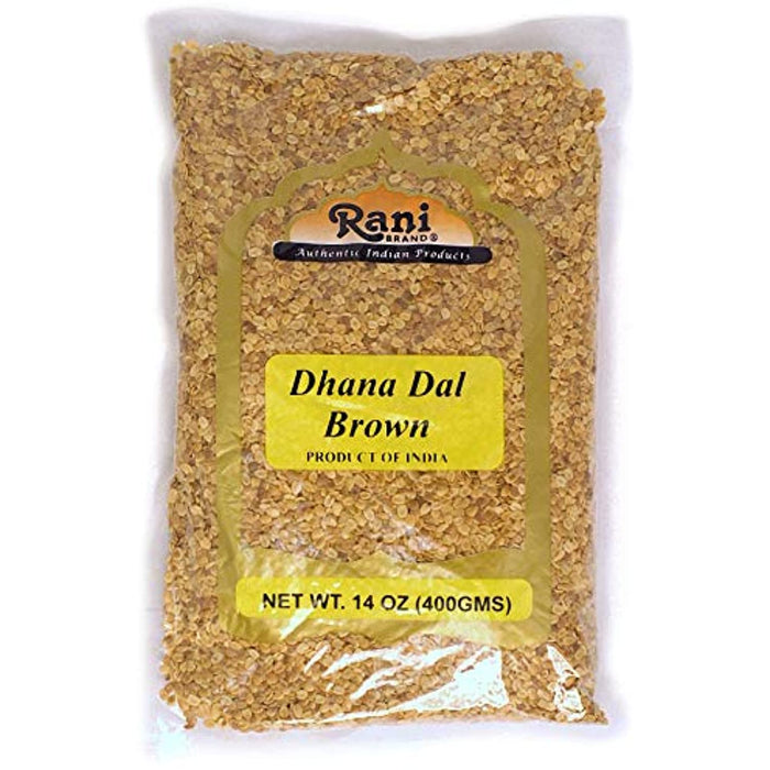 Rani Dhana Dal Brown (400gm)