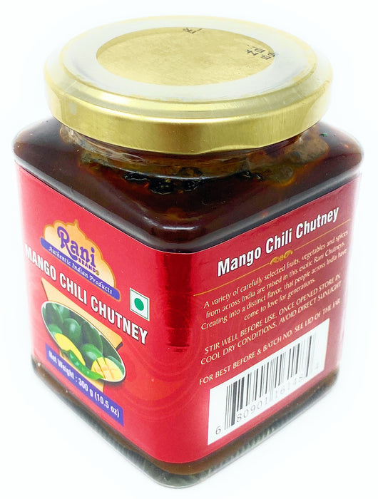 Rani Mango Chutney 300g {9 Flavors Available}