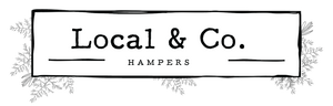Local and Co Hampers
